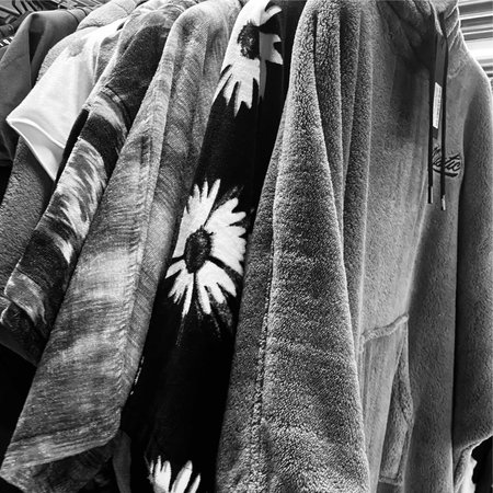 Ponchos & Towels