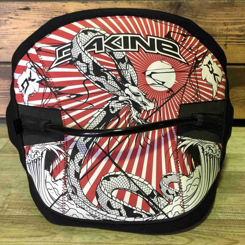 Dakine Dakine Renegade waist kite harness man
