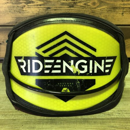 Ride Engine Ride Engine Hex Yellow L