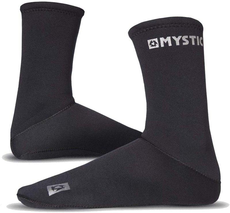 Mystic Mystic Neoprene Semi Dry Socks