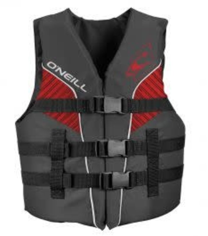 O'neill O'neill Youth Superlite 100N ISO Vest