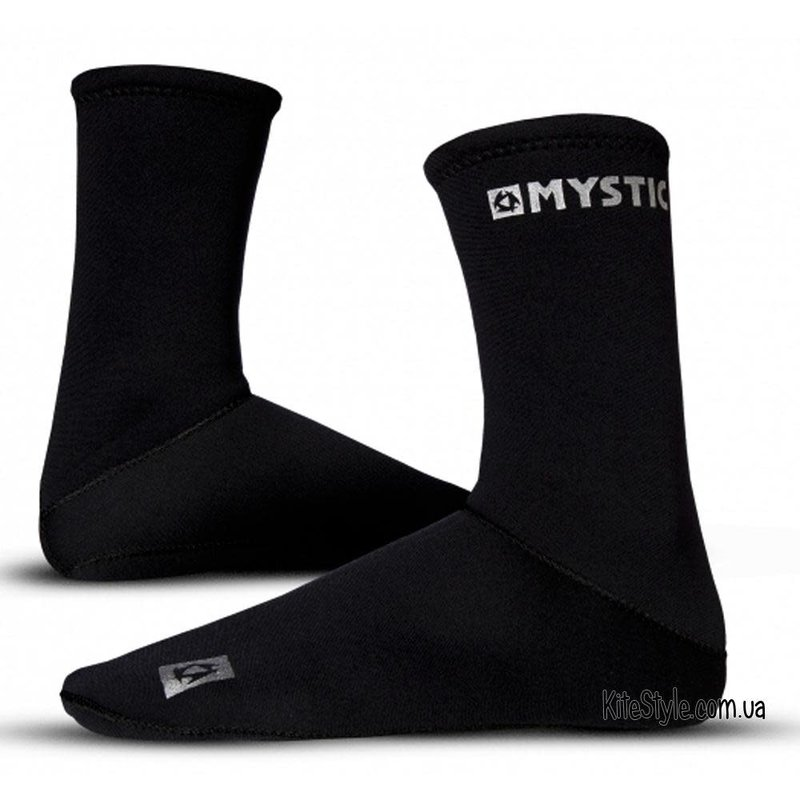Mystic Mystic Metalite Split Toe Socks