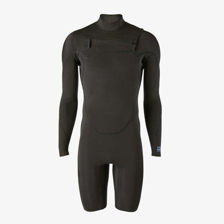 Patagonia Patagonia M's R1 Lite Yulex FZ L/S Spring Suit
