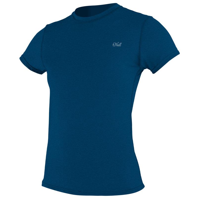 O'neill O'neill WMS Blueprint S/S Sun Shirt