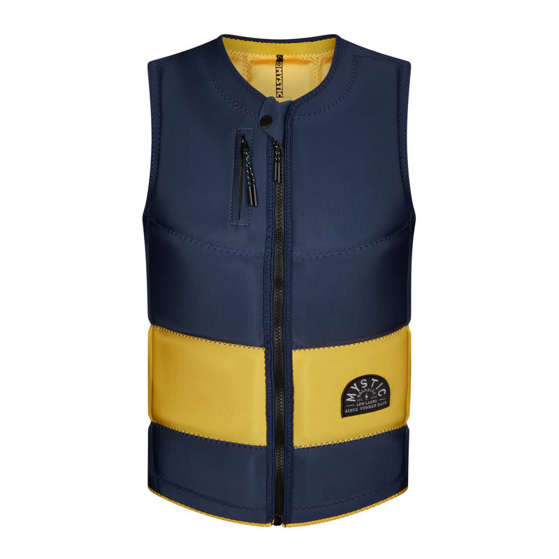 Mystic Mystic Stone Impact Vest