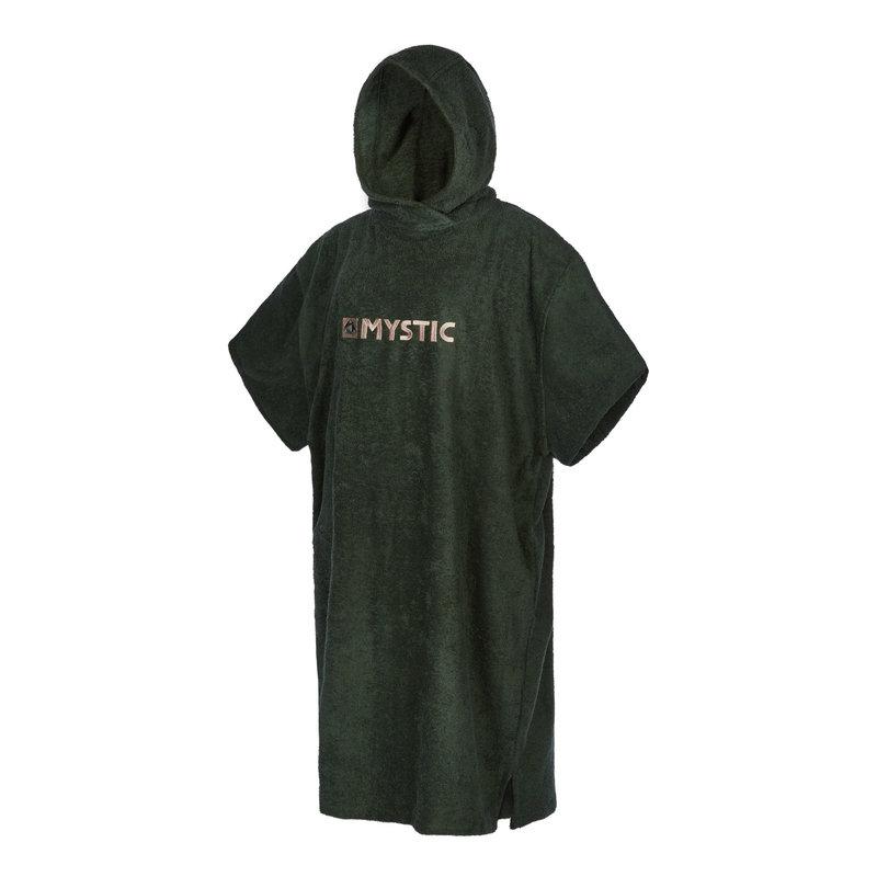 Mystic Mystic Poncho Regular