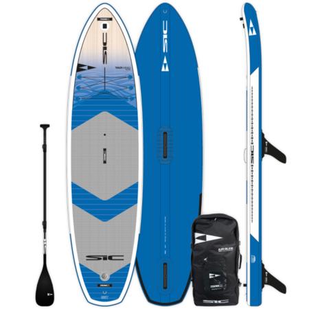 "SIC Maui SIC TAO AIR-GLIDE Pack WIND 10'6""x32"""