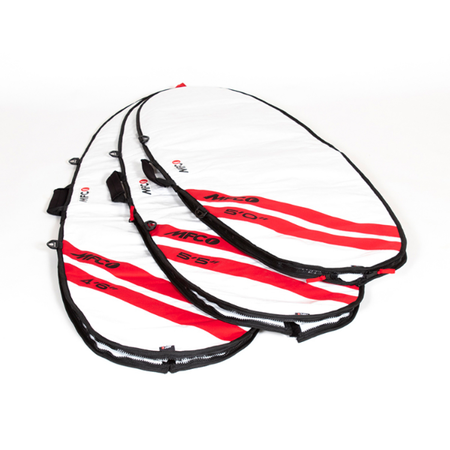 MFC MFC Surf Foil Daylight single boardbag