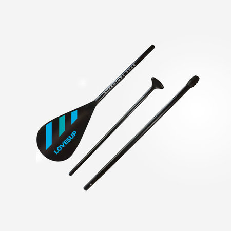 LOVESUP LOVESUP BROOMBASTICK 3pcs carbon/nylon