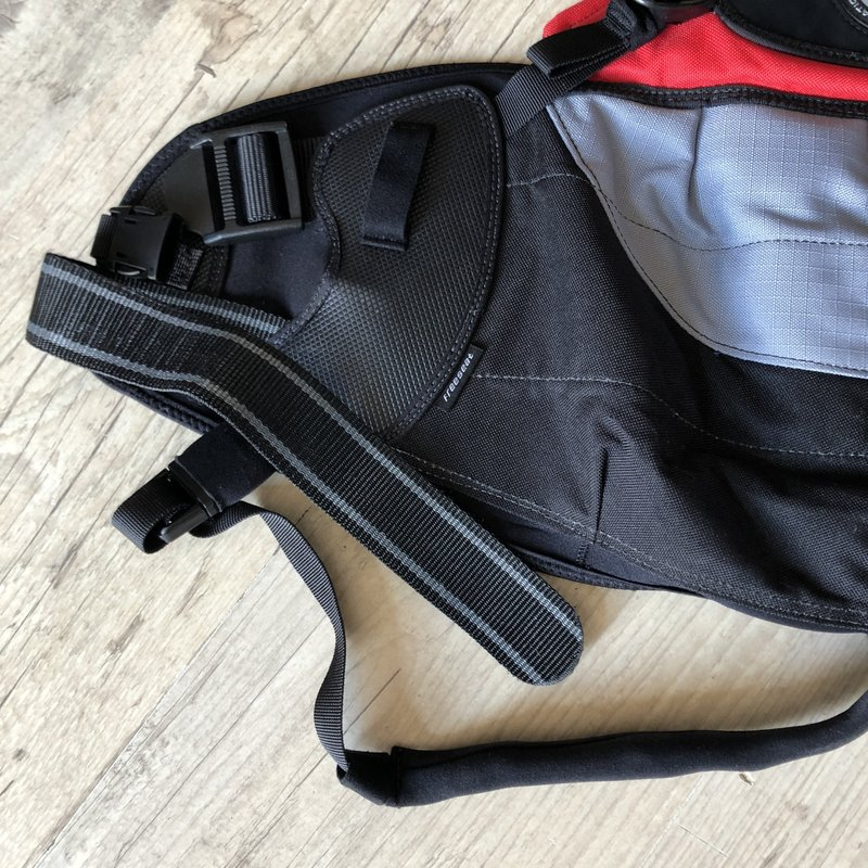 Neil Pryde seat harness (M)