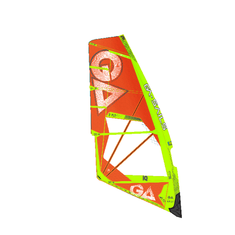 GA Sails GA Sails IQ - HD 2021