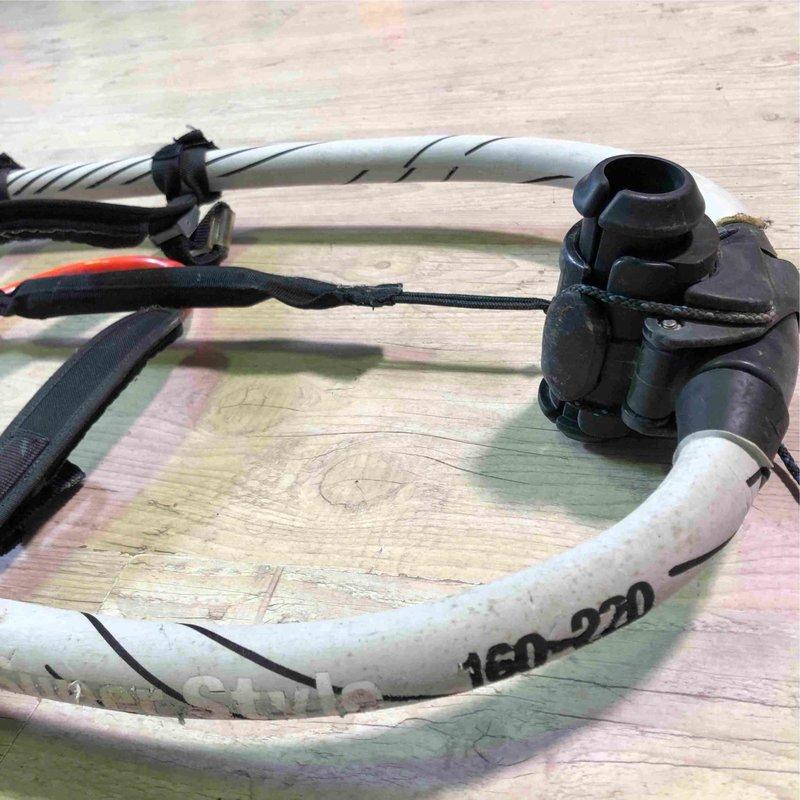 RRD RRD Super Style 160-220