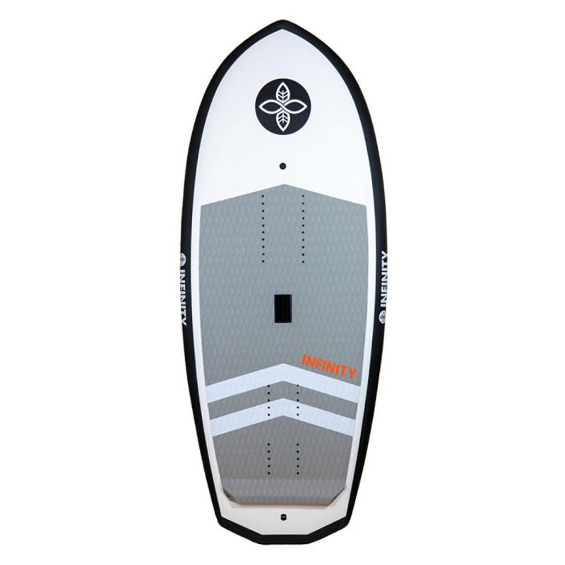 Infinity Infinity TOMBSTONE FOIL SUP