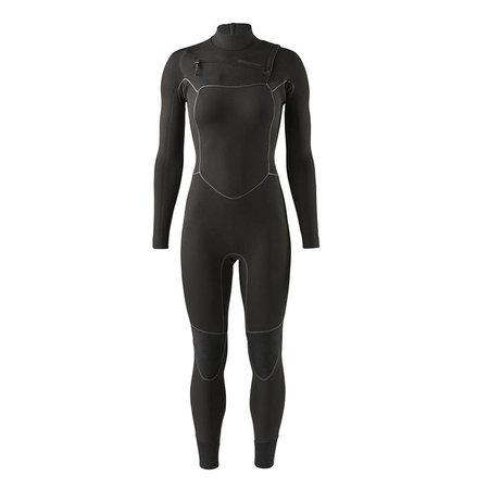 Patagonia Patagonia W's R2 Yulex FZ Full Suit