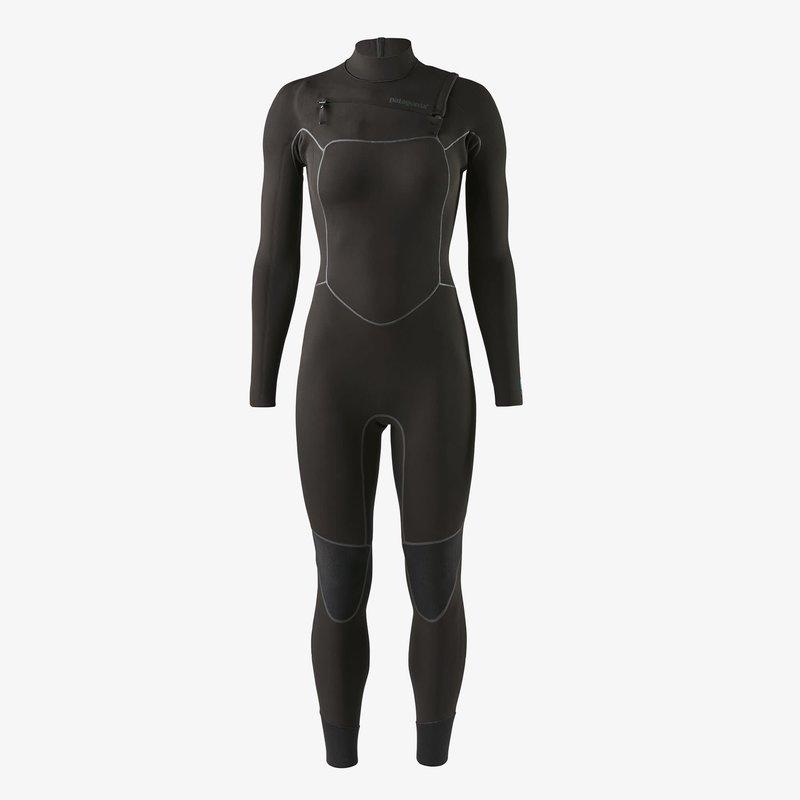 Patagonia Patagonia W's R1 Yulex FZ Full Suit