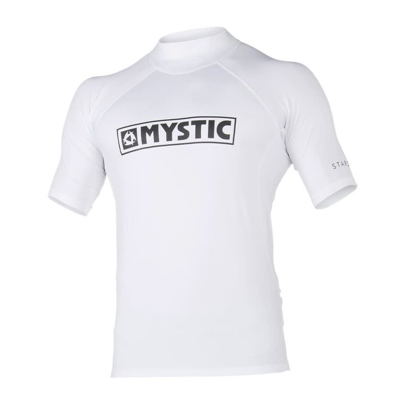 Mystic Mystic Star Rashvest S/S Junior