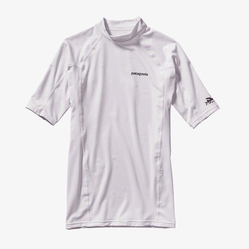 Patagonia Patagonia Men's RØ UV protection short-sleeve shirt