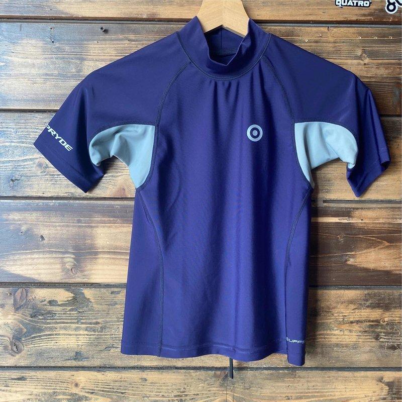 Neil Pryde NP short sleeve ladies sun protection shirt