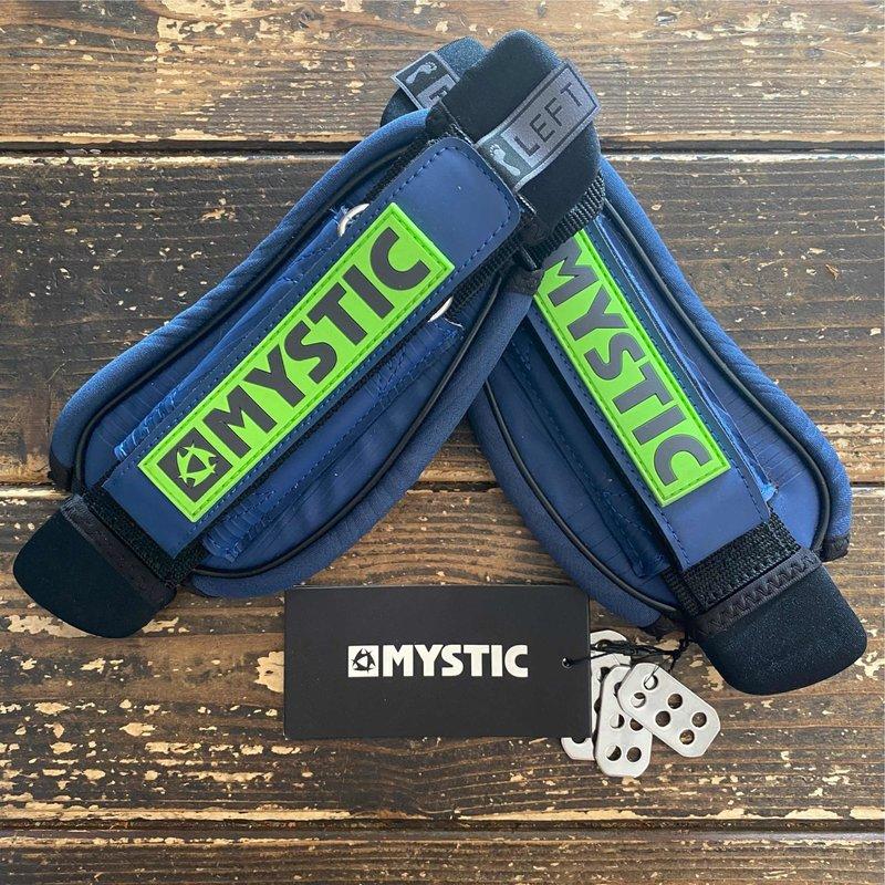 Mystic Mystic Kite Footstrap Adjustable Set