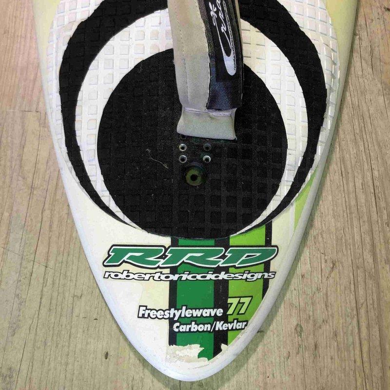 RRD RRD FreestyleWave 77 Carbon/Kevlar 2006