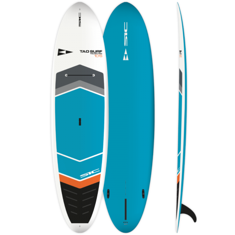 SIC Maui SIC Tao Surf Tough Tech