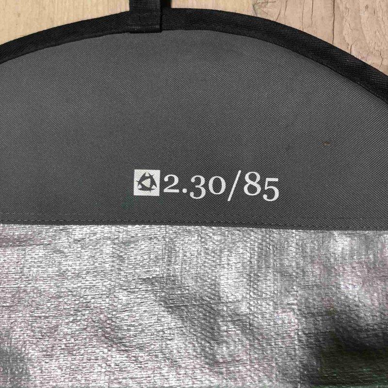 Mystic Mystic Star Windsurf Boardbag 230/85