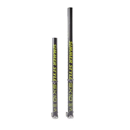 Simmer Simmer SX10 RDM Carbon Extension
