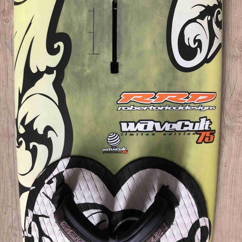 RRD RRD Wave Cult 75 2008