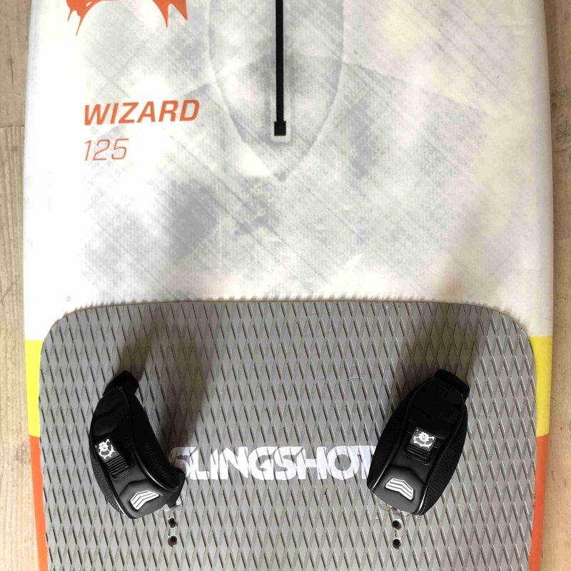 Slingshot Slingshot Wizard 125 2018