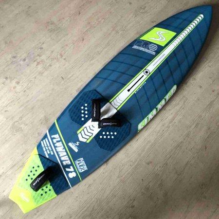 Simmer Simmer FlyWave 78 2020
