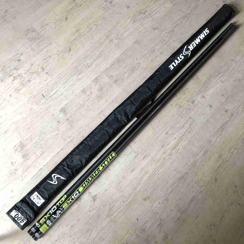 Simmer Simmer SX10 RDM 400
