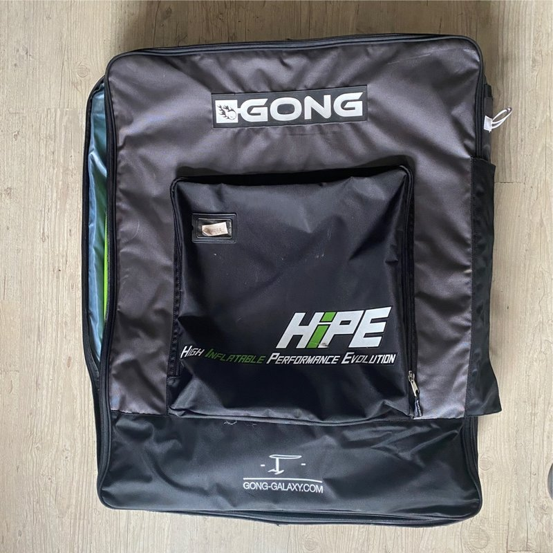 """Gong Gong SUP Inflatable Hipe 7'5"""""""