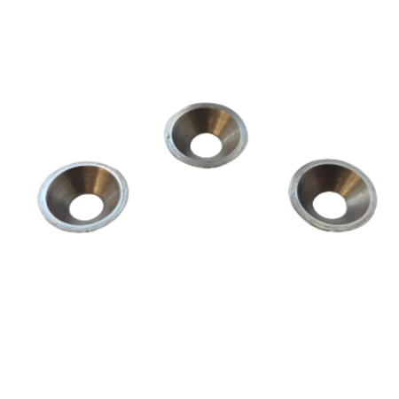 Sabfoil Sabfoil  3x washers adapter from M8 to M6