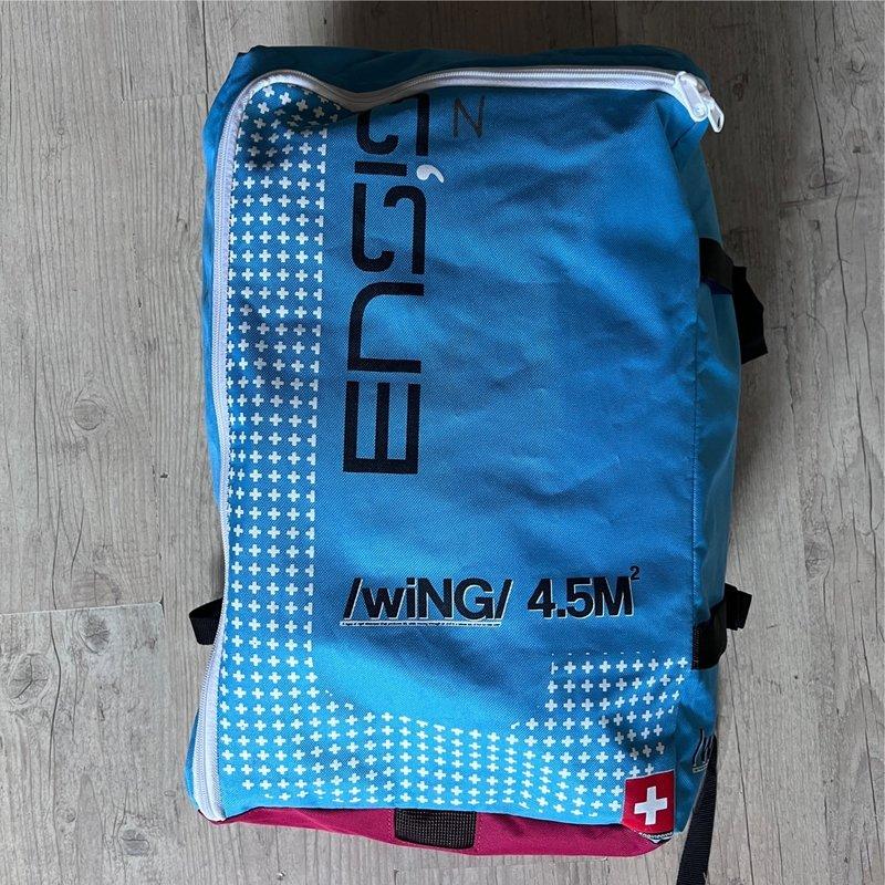 Ensis Ensis Wing 4.5