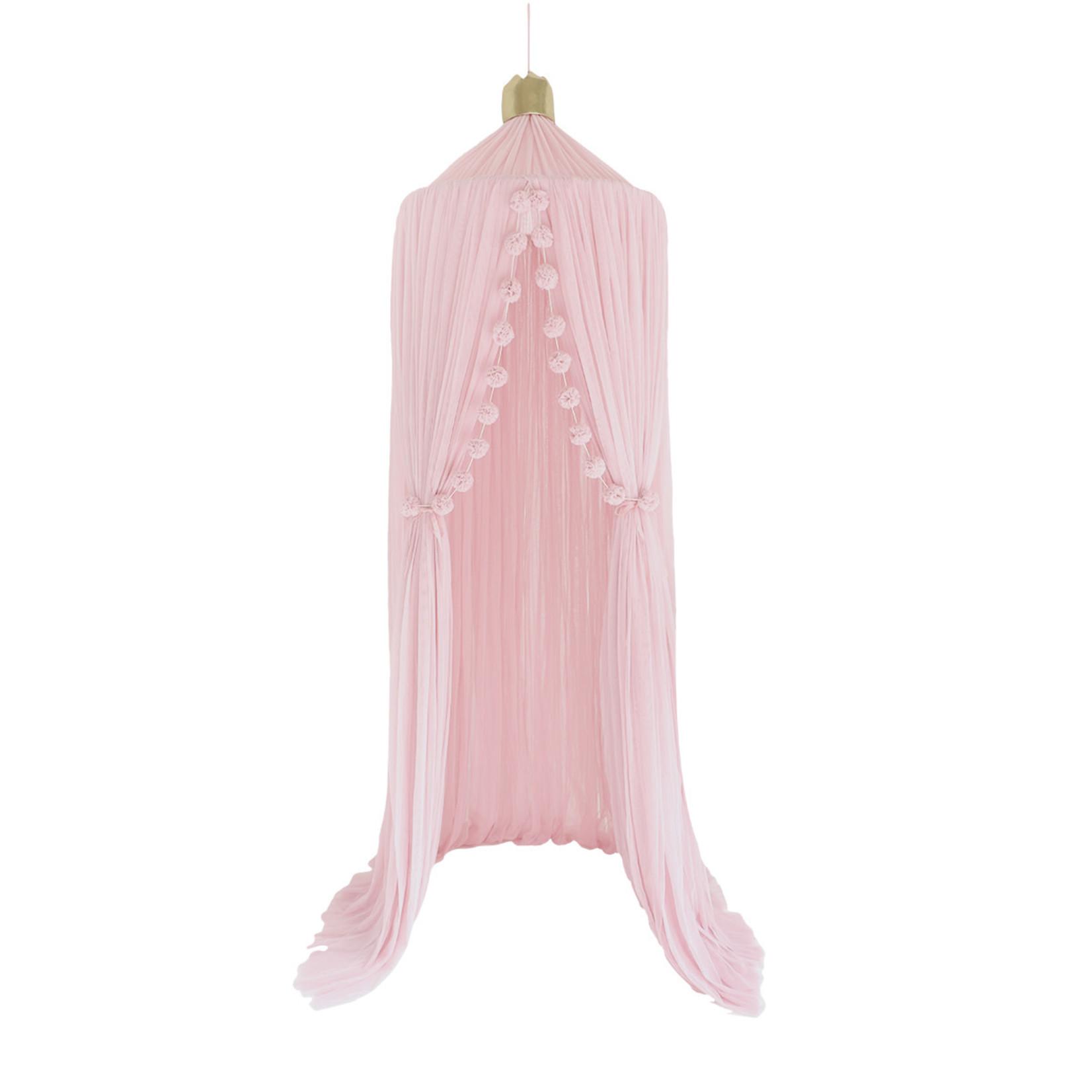 Spinkie Dreamy Canopy Light Pink