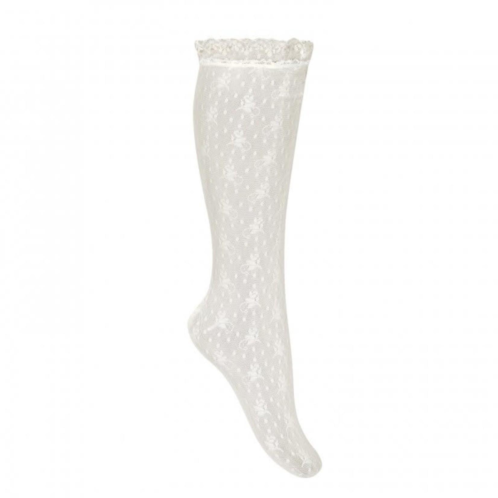 Condor Lace Socks - Cava