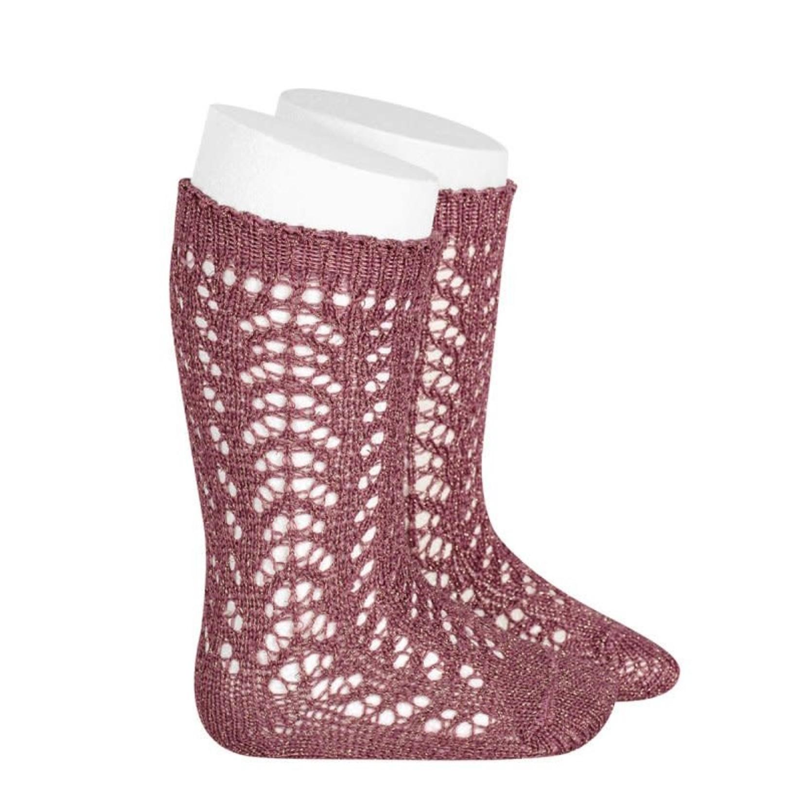 Condor Metallic Socks - Tamariks