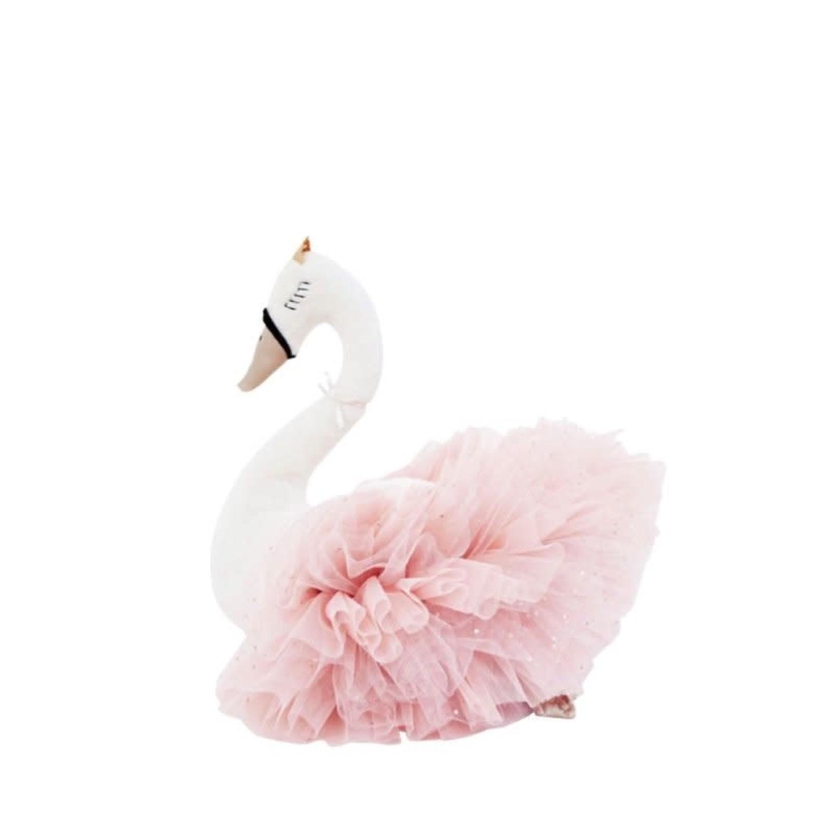 Swan Princess Light Pink