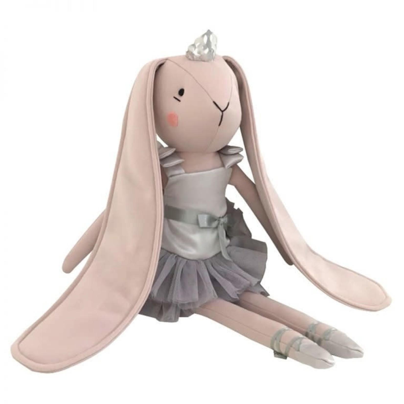 Spinkie Odette Ballerina Gray
