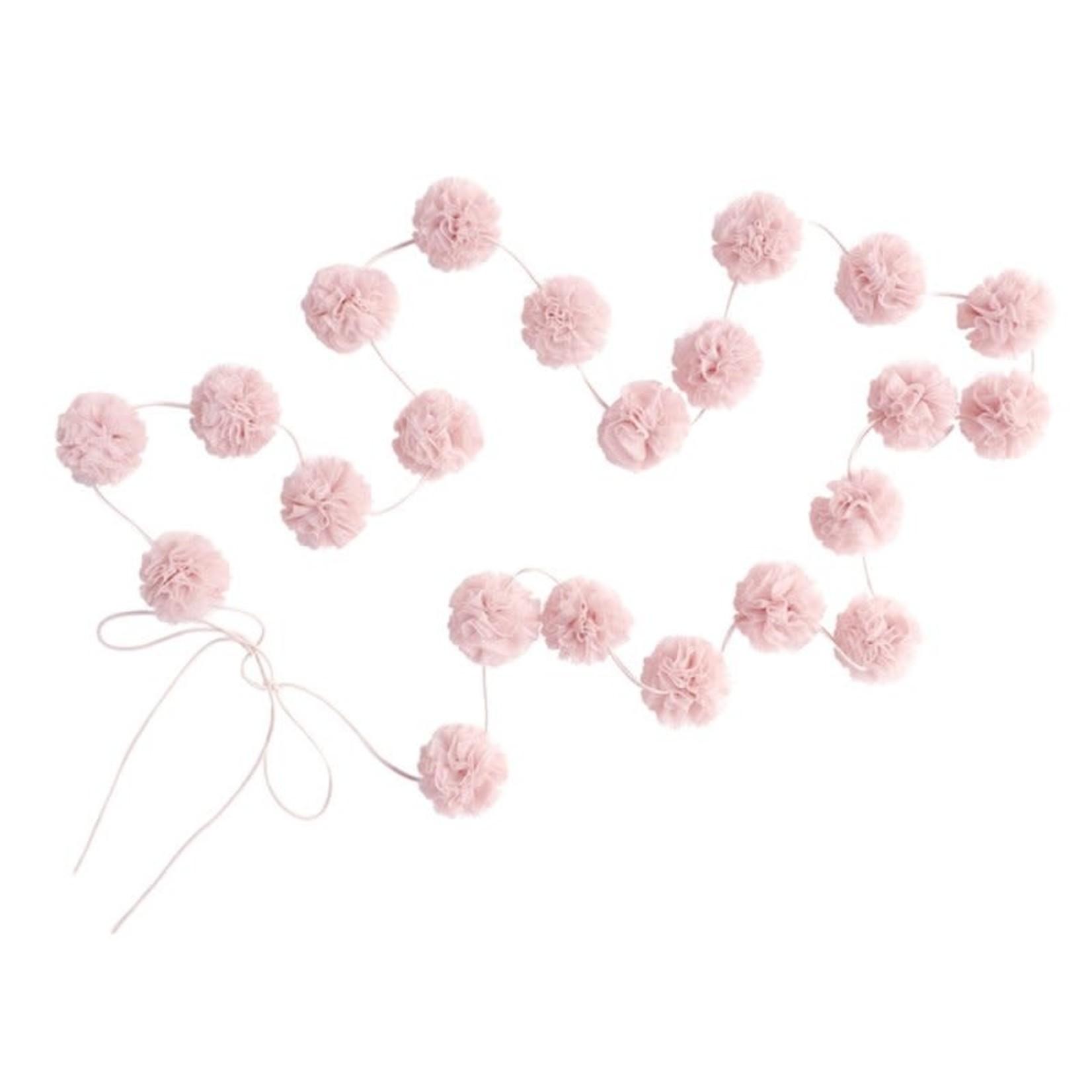 Spinkie Pompom slinger Light Pink
