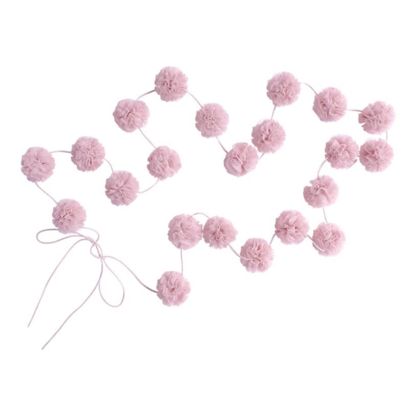 Copy of Pompom slinger Light Pink