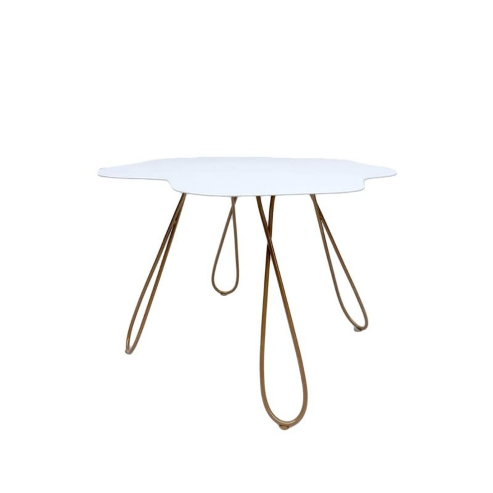 Spinkie Clip Table