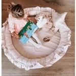 Cotton & Sweets Junior Nest - Powder Pink