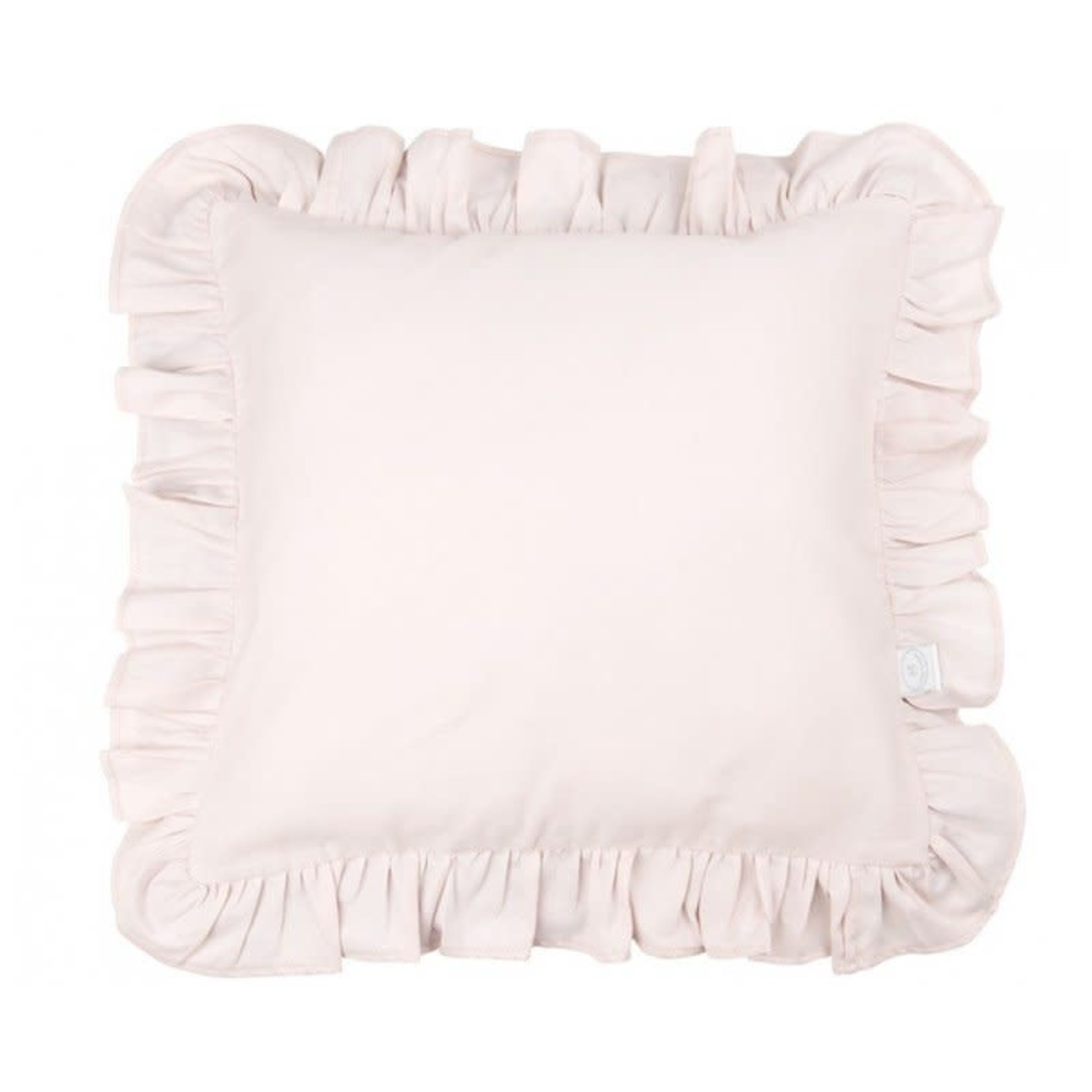 Cotton & Sweets Pillow Glamour Powder Pink