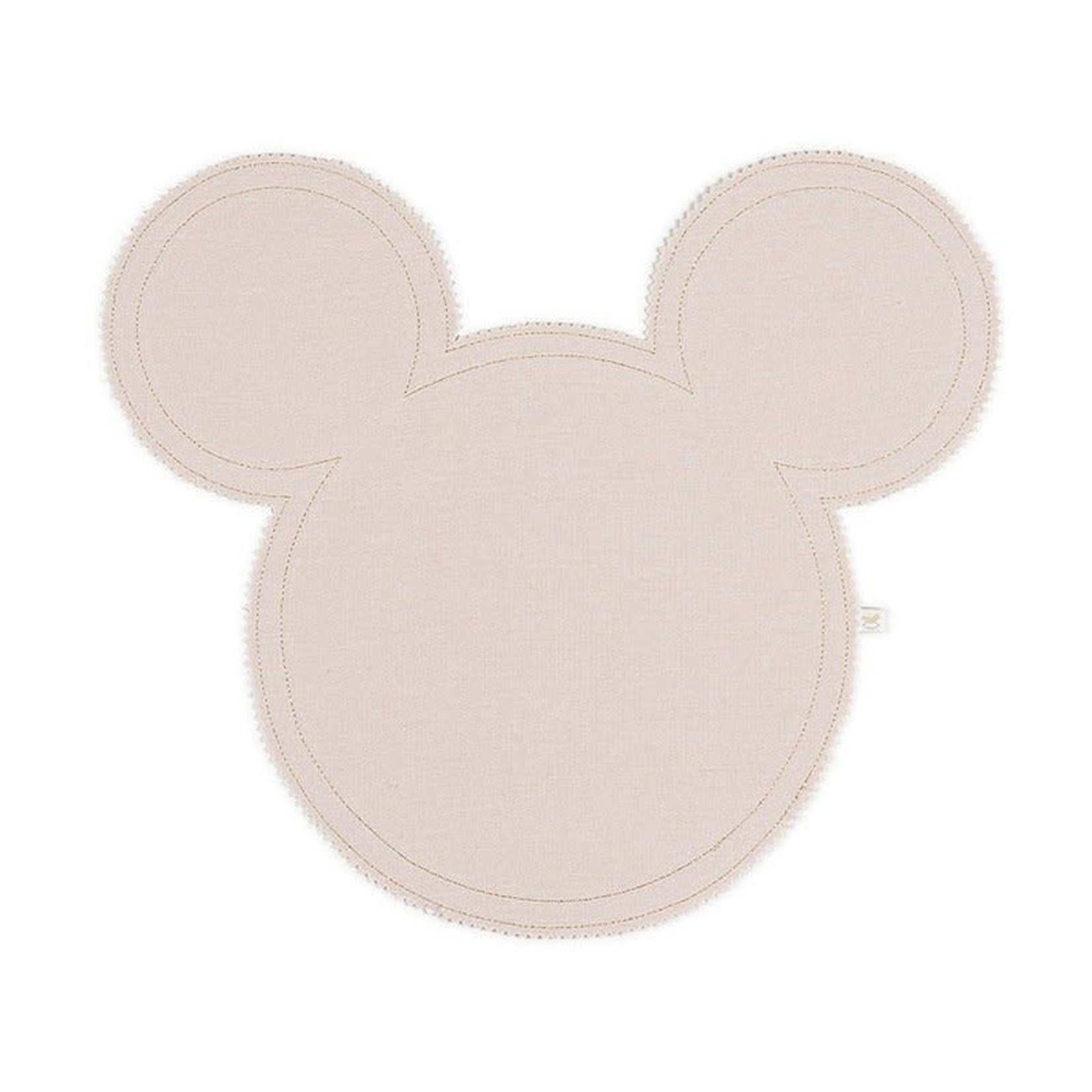 Cotton & Sweets Placemat - Powder Pink