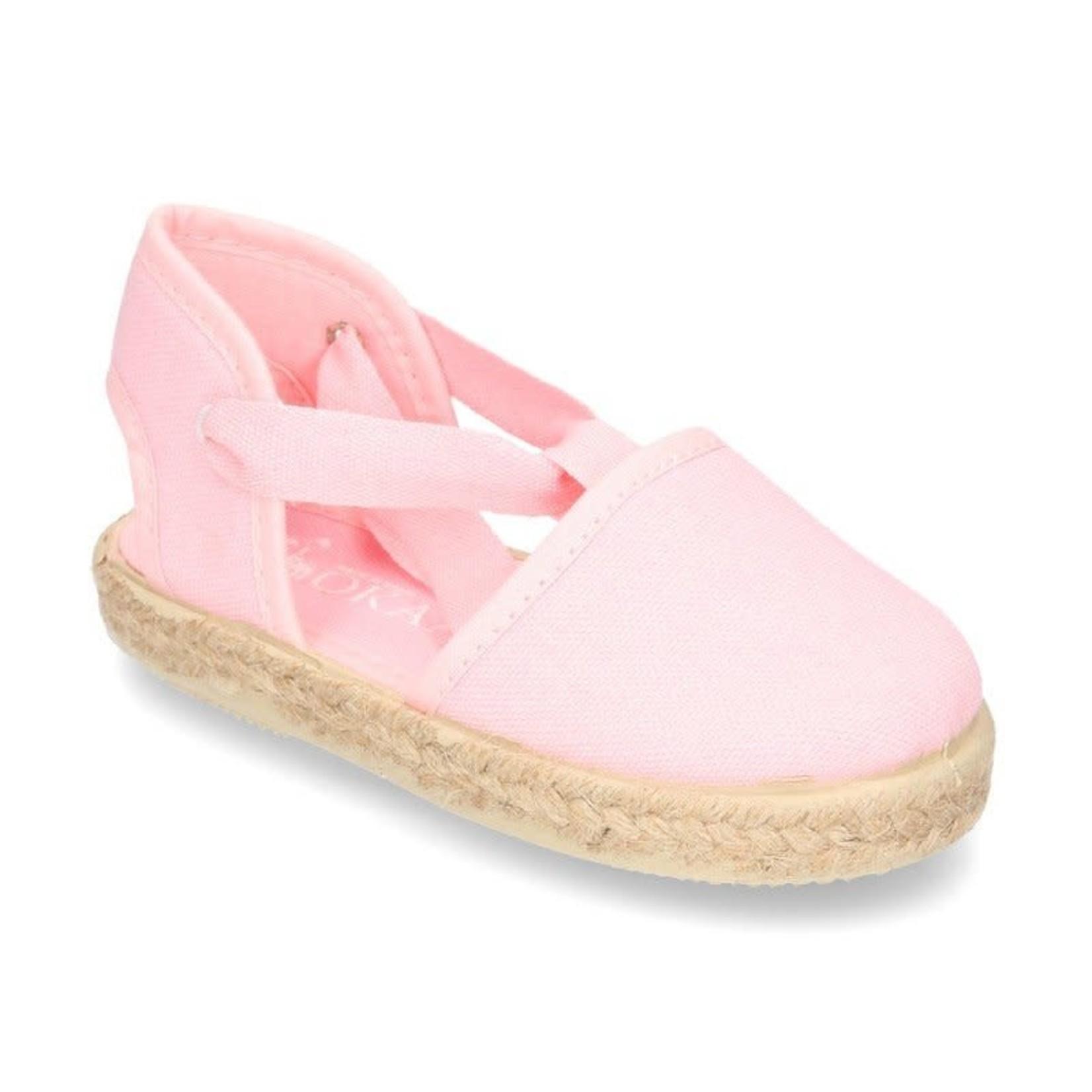 Okaa Shoe Donna