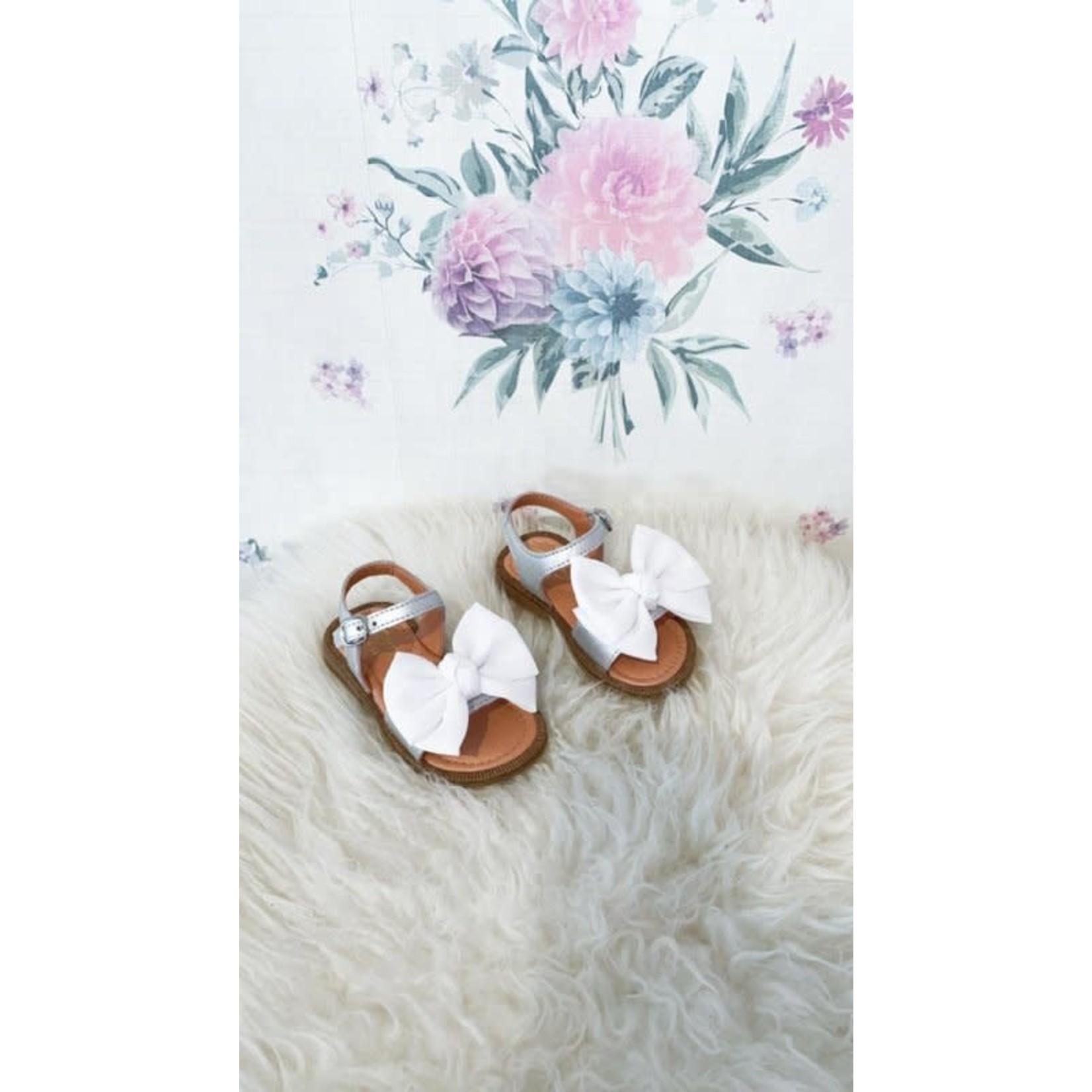 Clarys Sandals Silver