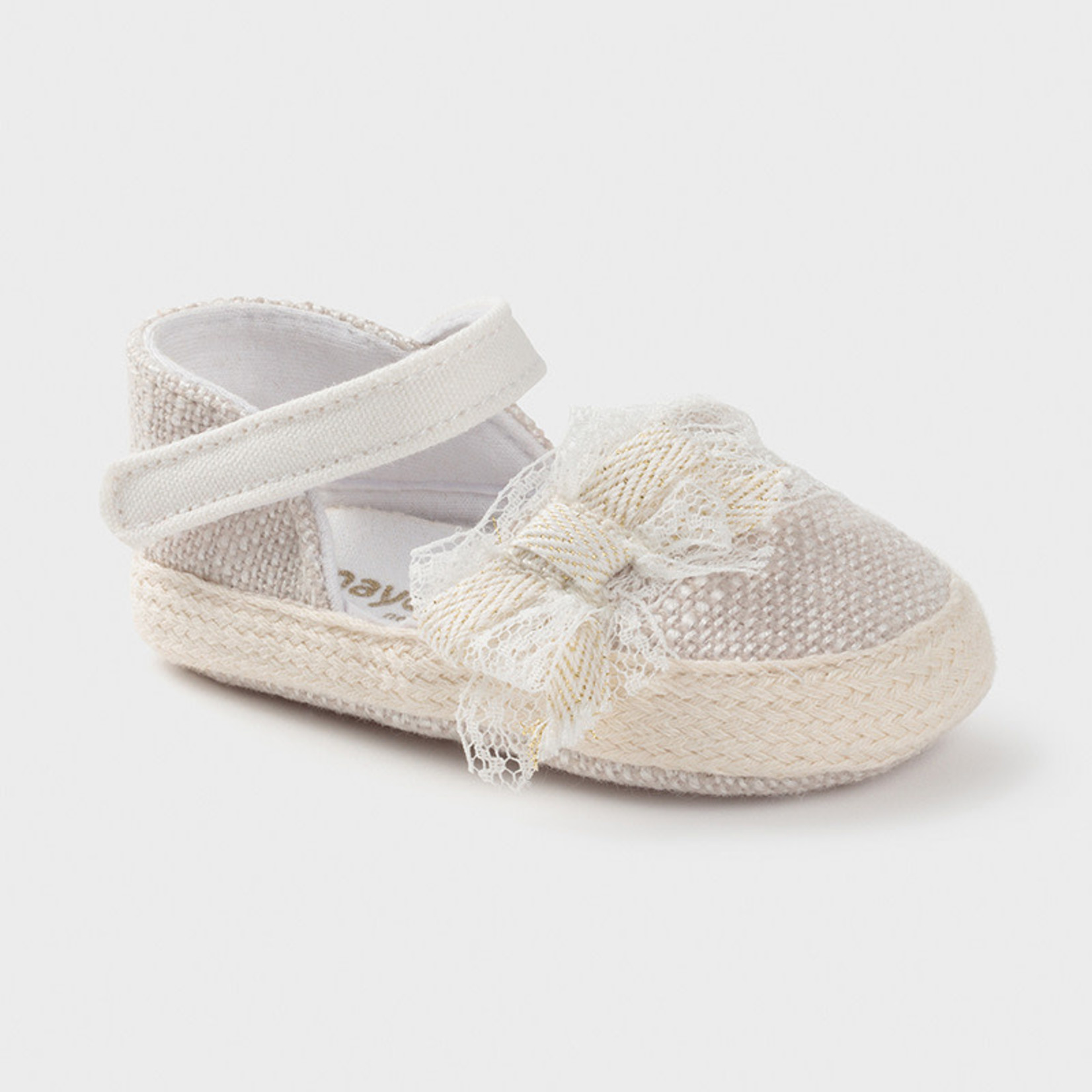 Mayoral Baby Shoe Lola - Mayoral
