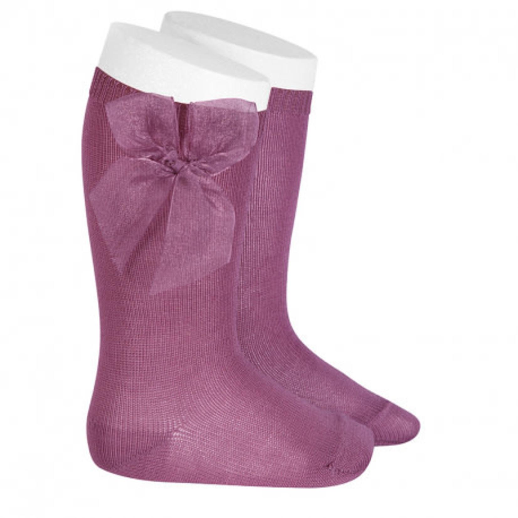 Condor Socks - Cassis