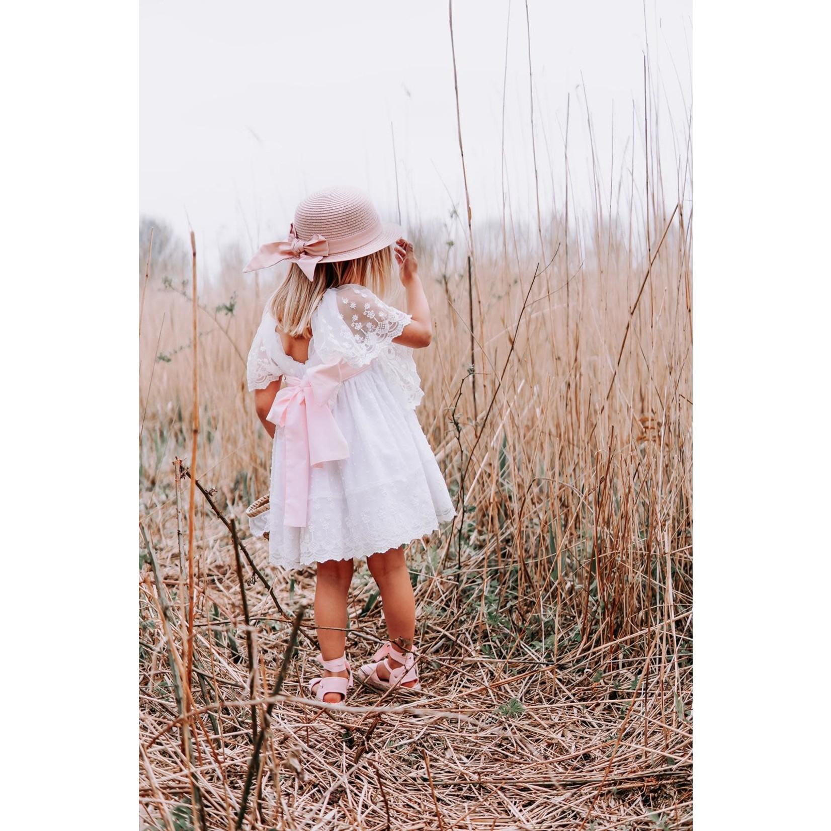 Camellia Dress Special Edition